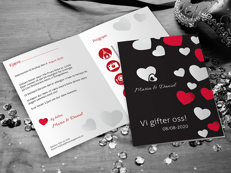 Dating apps markedet